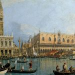 1000 Canaletto Venice Big
