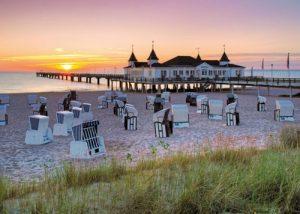 پازل ۱۰۰۰ تکه Baltic Sea Resort of Ahlbeck
