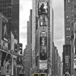 Panorama---New-York-Taxi