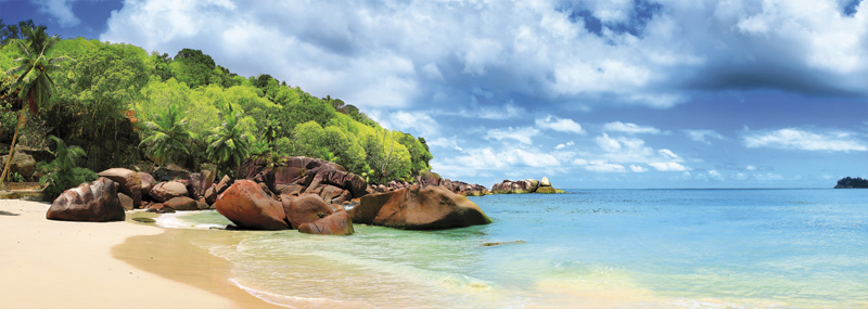 Seychelles.سیشل
