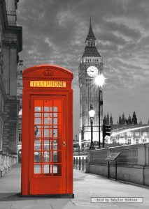 بیگ بن لندن big ben london