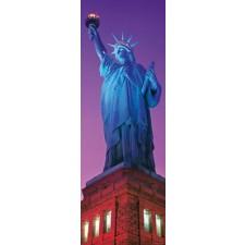 مجسمه آزادی پانوراما پازل