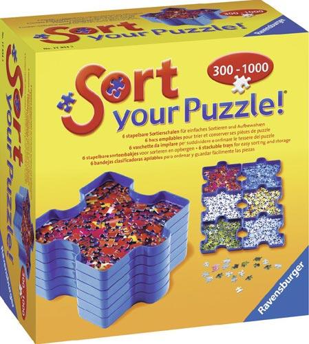 مرتب کننده قطعات - Sort Puzzle pcs