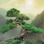 پازل ۱۰۰۰ تکه درخت زندگی