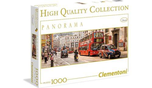 پازل ۱۰۰۰ تکه London Panorama