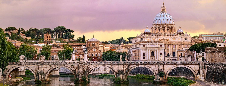 پازل ۱۰۰۰ تکه Roma – panorama