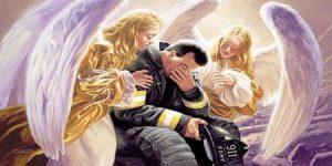 پازل ۱۰۰۰ تکه Day the Angels Cried – Jumbo