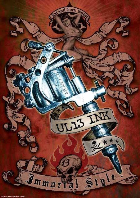 پازل ۱۰۰۰ تکه Alchemy Ink جداسازی