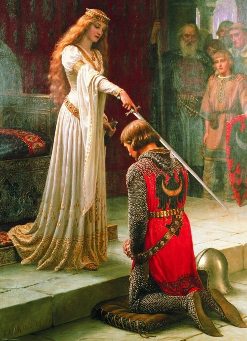 پازل ۱۰۰۰ تکه The Accolade
