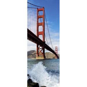 پازل ۱۰۰۰ تکه Golden Gate Bridge