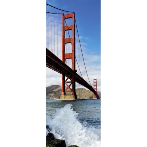 پازل ۱۰۰۰ تکه Golden Gate Bridge