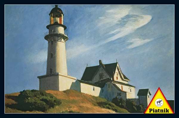 Hopper-Lighthouse