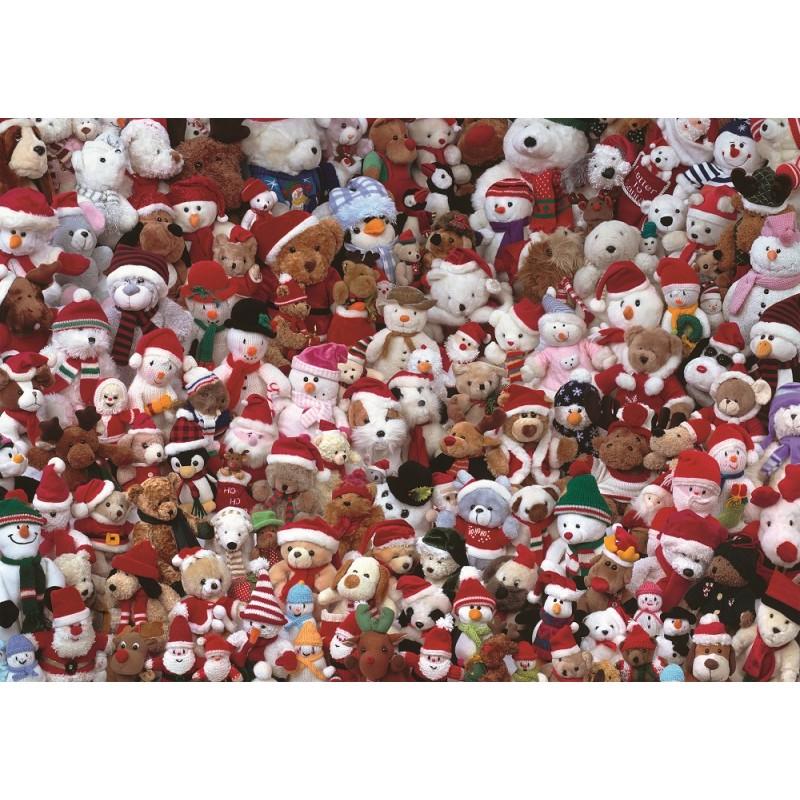 پازل ۱۰۰۰ تکه Cozy Christmas