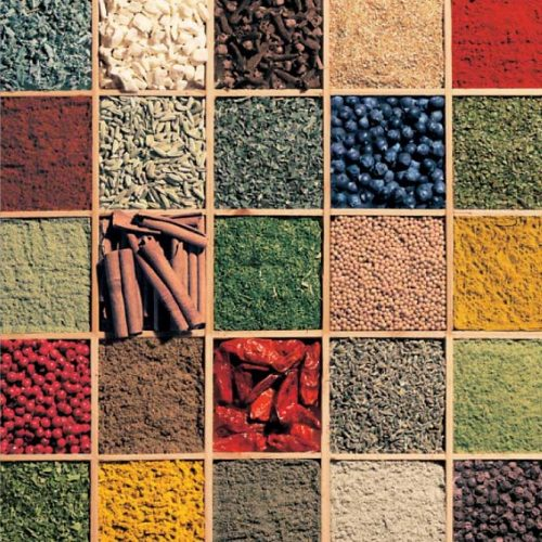 پازل ۱۰۰۰ تکه Spices
