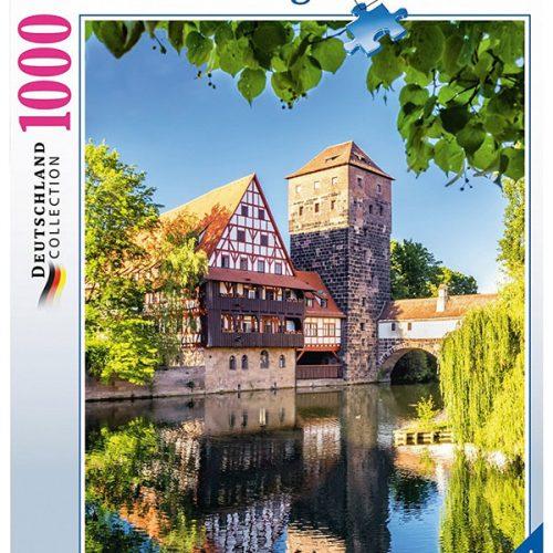Kettensteg, Nürnberg