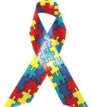 اوتیسم - نماد روبارن پازلی