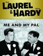 استنلی لورل و هاردی من و دوستم فیلم
