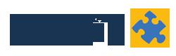 لوگو پازل ایران puzzleiran logo