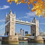 پازل ۱۰۰۰ تکه نمایی از تاور بریج – پل لندن