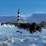 پازل ۱۰۰۰ تکه پانوراما فانوس دریایی اثر ژان گیشارد