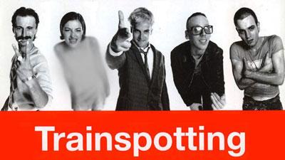 پوستر فیلم قطاربازی