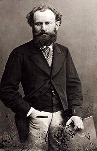 ادوار مانه Edouard Manet
