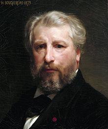 ویلیام آدولف بوگرو