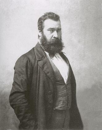 ژانفرانسوا میله Jean Francois Millet