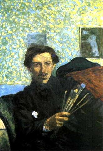 اومبرتو بوچونی Umberto Boccioni
