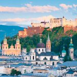 پازل ۱۰۰۰ تکه سالزبورگ – اتریش