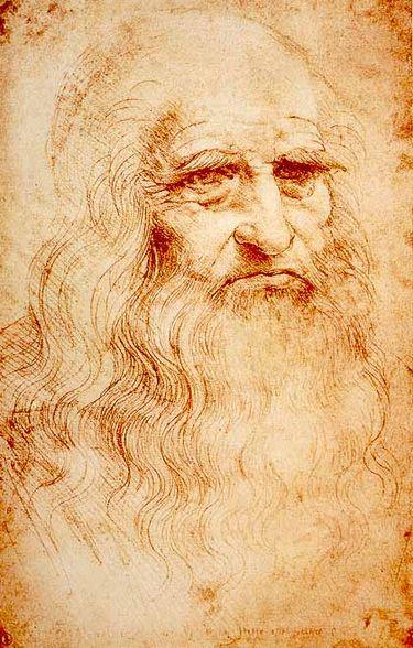 Leonardo da Vinci لئوناردو دا وینچی