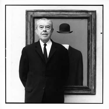 رنه ماگریت Rene Magritte