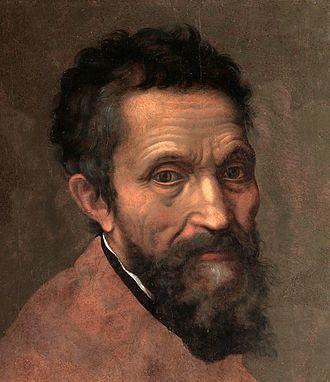 میکلآنژ Michelangelo