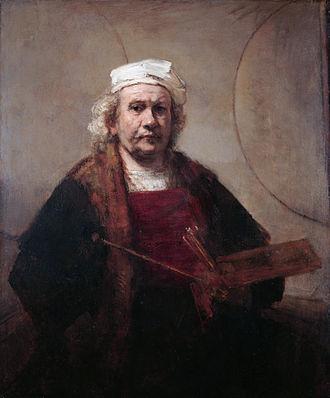 رامبراند Rembrandt