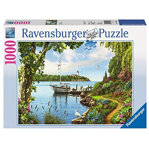 boat day puzzle