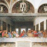 پازل ۱۰۰۰ تکه شام آخر اثر لئوناردو داوینچی