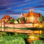 پازل ۱۰۰۰ تکه قلعه مالبورک – لهستان