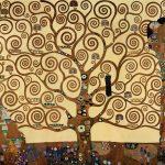 پازل ۱۰۰۰ تکه درخت زندگی اثر گوستاو کلیمت – اسمارت کات